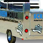 Screenmobile of Santa Clarita
