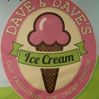 Dave & Dave's Ice Cream Shop