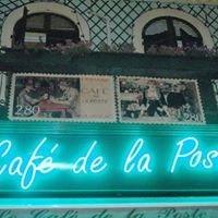 Café De La Poste Olonzac