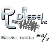 Service routier P.L. Diesel inc.