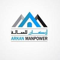 ARKAN Manpower