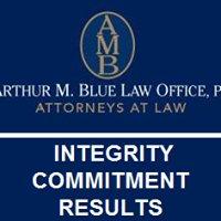 Arthur M. Blue Law Office, P.A.