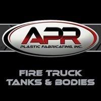 APR Fire Tanks