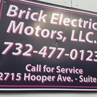 Brick Electric Motors llc
