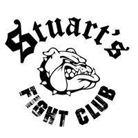 Stuart's Fight Club