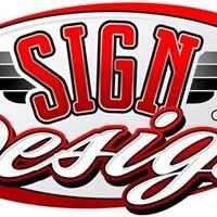 Sign Design of VA