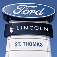 St. Thomas Ford Lincoln Sales Limited
