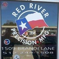 Red River Precision Mfg