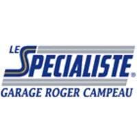 Garage Roger Campeau