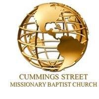 Cummings Street Missionary Baptist Church