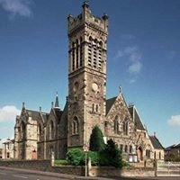 Alloa Ludgate Church of Scotland