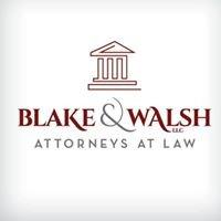 BLAKE & WALSH, LLC