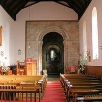 St Athernase, Leuchars