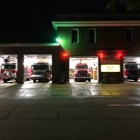 Central City Fire Department Sta 626