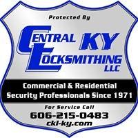 Central Ky Locksmithing LLC
