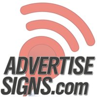 Advertise Signs