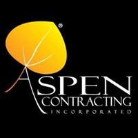 Aspen Contracting, Inc. Fort Worth/ Dallas, TX