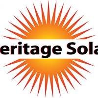 Heritage Solar, Inc.