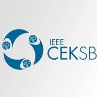 IEEE Student Branch College of Engineering Kidangoor