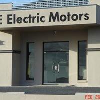 SE Electric Motors