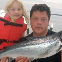 Seneca lake fishing charters