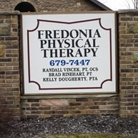 Fredonia Physical Therapy