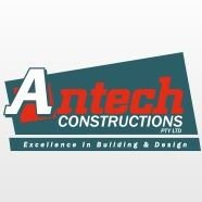 Antech Constructions Pty Ltd