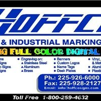 Hoffco Signs & Industrial Markings, Inc.