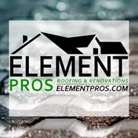 Element Pros Roofing & Renovations