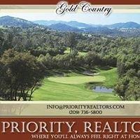 Priority Realtors  Priorityrealtors.com