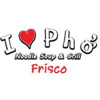 I Luv Pho Frisco