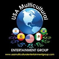 USA Multicultural Entertainment Group