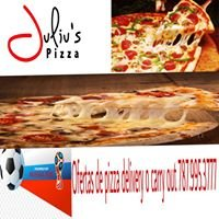 Juliu's Pizza