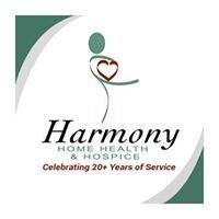 Harmony Home Health and Hospice