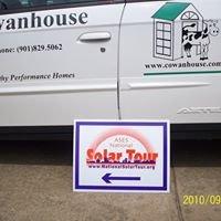 Cowanhouse Solar Tour