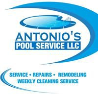 Antonio's Pool Service LLC