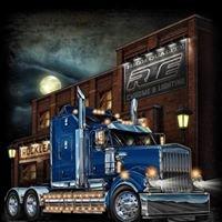 RTE Rocklea Truck Electrical