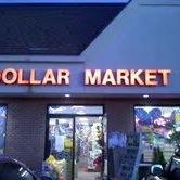 Dollar Market: Easton
