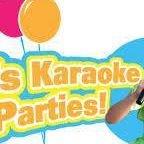 Kidz Karaoke Parties