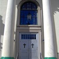 St. George Coptic Orthodox Church
