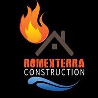 Romexterra Construction Fire & Water Restoration Services