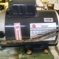 Prices electric motor repair