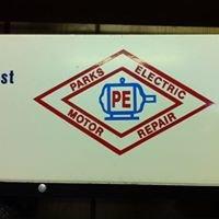 Parks Electric Motor Repair, Inc.