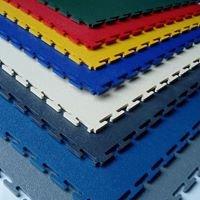 TR Floor Systems
