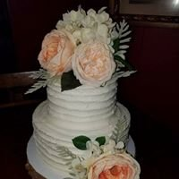 Creative Creations Cakes By Shana Fitzgerald