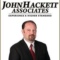 JOHN HACKETT ASSOCIATES - WILLIAM RAVEIS REAL ESTATE - FAIRFIELD/ SOUTHPORT