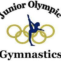 Junior Olympic Gymnastics
