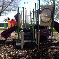 Partin Triangle Park