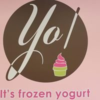 Yo! it's Frozen Yogurt