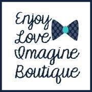 Enjoy Love Imagine Boutique